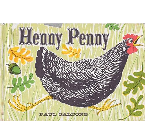 9780816430222: Henny Penny