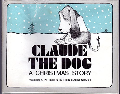 9780816431168: Claude the Dog: A Christmas Story