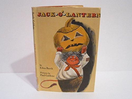 9780816431205: Jack-o'-lantern