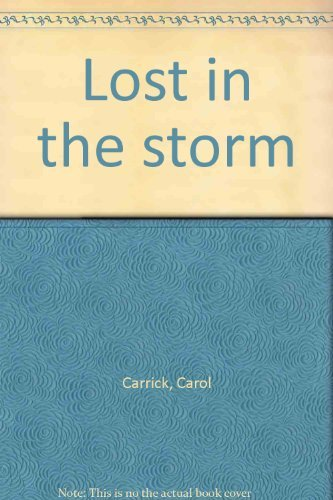 9780816431243: Lost in the Storm