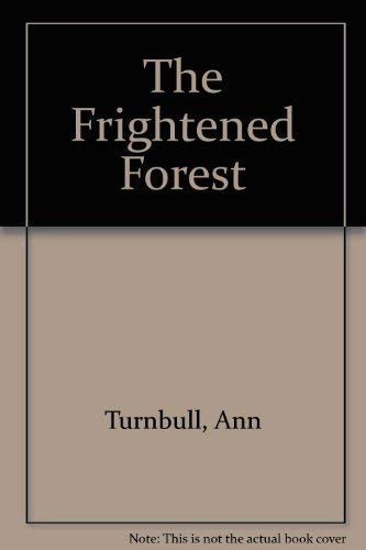 9780816431373: The Frightened Forest