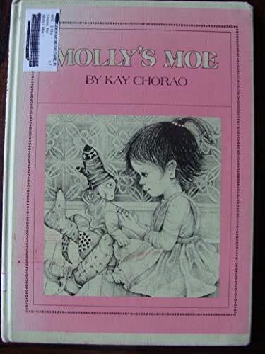9780816431717: Molly's Moe