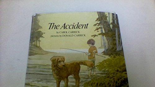 The accident: Carrick, Carol