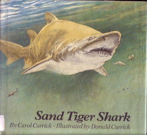 9780816431830: Sand tiger shark