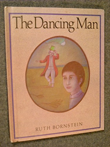 The Dancing Man (Signed): Bornstein, Ruth