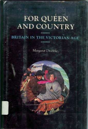 9780816432226: For Queen and country: Britain in the Victorian age