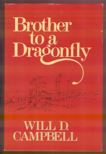 9780816490028: Brother to a dragonfly