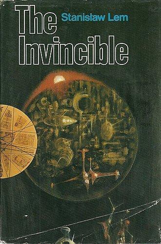 The invincible (A Continuum book): Stanislaw Lem