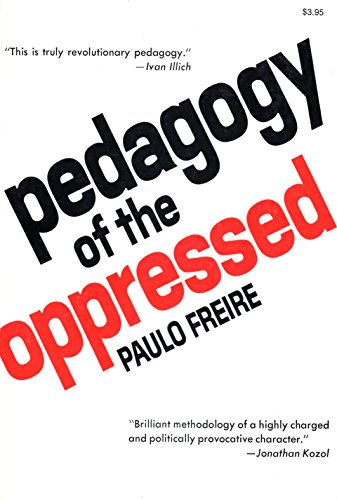 9780816491322: Pedagogy of the Oppressed