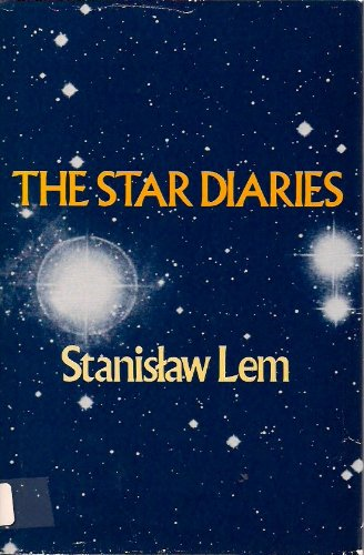 9780816492831: The Star Diaries (A Continuum book)