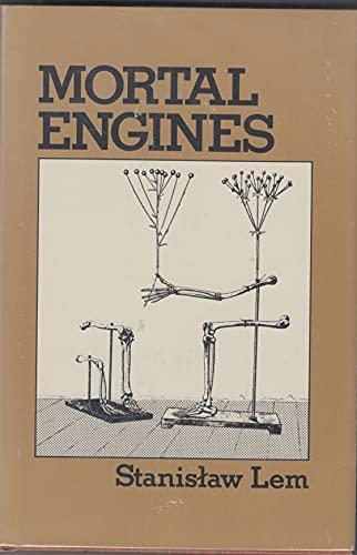 9780816492961: Mortal Engines (A Continuum book)