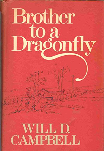 9780816493210: Brother to a dragonfly (A Continuum book)