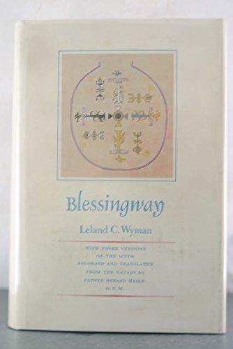 Blessingway: Wyman, Leland C.