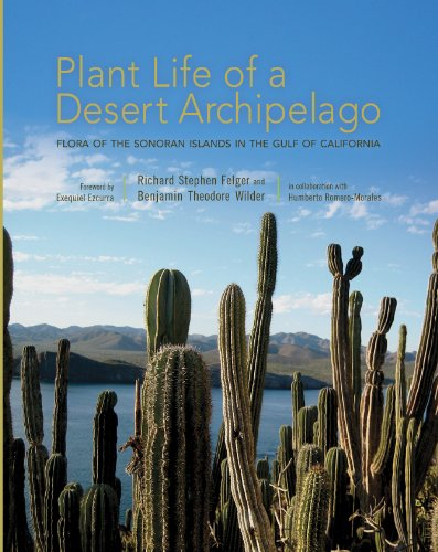 9780816502431: Plant Life of a Desert Archipelago: Flora of the Sonoran Islands in the Gulf of California (Southwest Center Series)