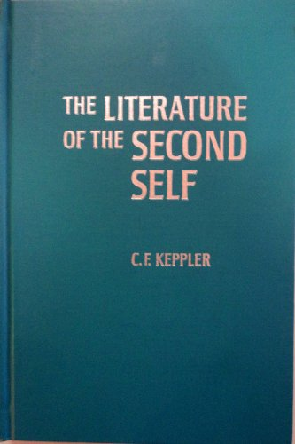 9780816503049: The Literature of the Second Self