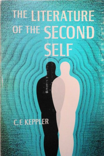 9780816503513: The Literature of the Second Self
