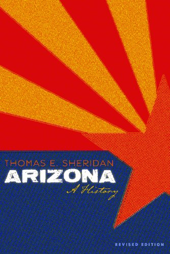 9780816506934: Arizona: A History, Revised Edition (Southwest Center Series)