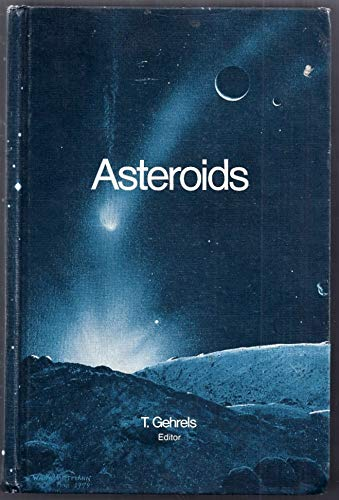 9780816506958: Asteroids (Space Science Series)