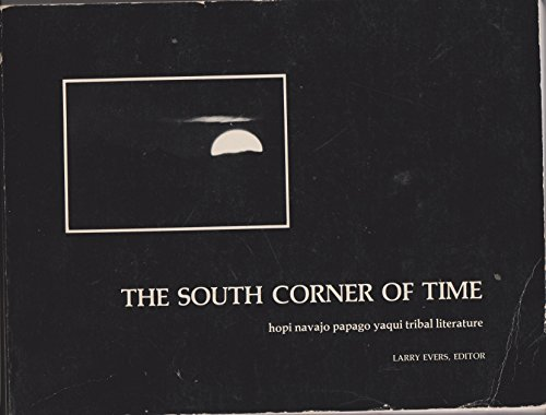 9780816507313: The South Corner of Time (Sun Tracks Series: No. 6)
