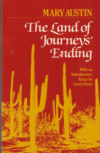 9780816508075: The Land of Journeys' Ending