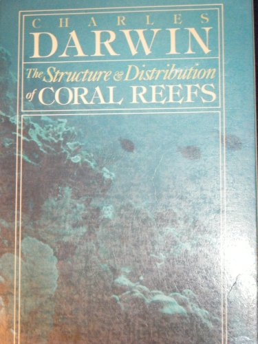 9780816508440: The Structure and Distribution of Coral Reefs