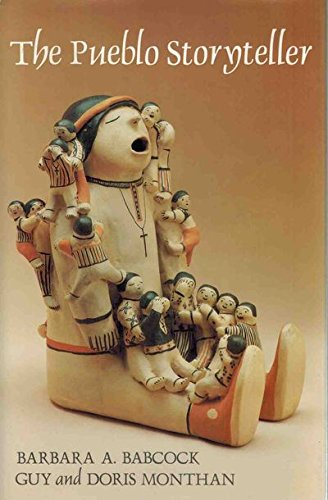 9780816508709: The Pueblo Storyteller: Development of a Figurative Ceramic Tradition