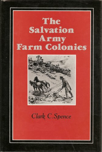 The Salvation Army Farm Colonies,