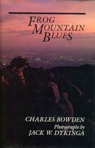 9780816509294: Frog Mountain Blues