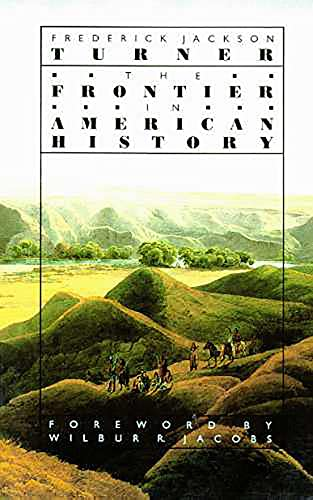 9780816509461: The Frontier in American History