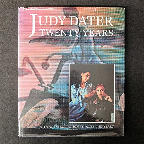 9780816509546: Judy Dater: Twenty Years