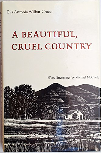 9780816510290: Beautiful Cruel Country