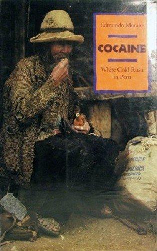 9780816510665: Cocaine: White Gold Rush in Peru