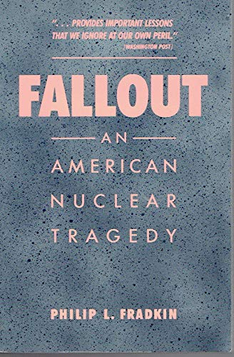 9780816510863: Fallout: An American Nuclear Tragedy