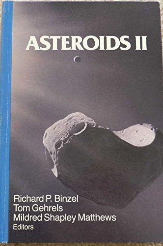 9780816511235: Asteroids II