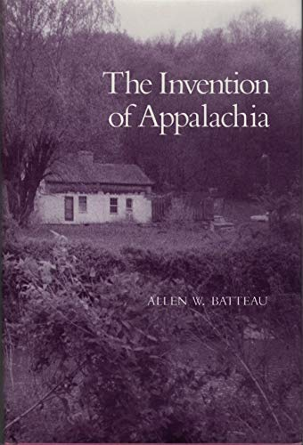 The Invention of Appalachia: Batteau, Allen