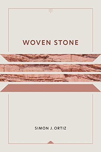 9780816513307: Woven Stone (Sun Tracks S,)