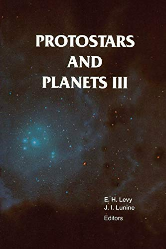 9780816513345: Protostars and Planets III (Space Science Series)