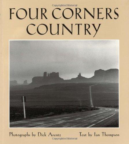 Four Corners Country: Thompson, Ian