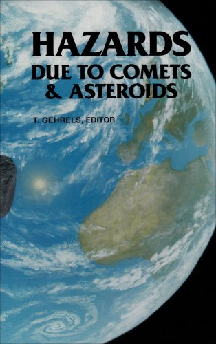 9780816515059: Hazards Due to Comets and Asteroids (Space Science Series)