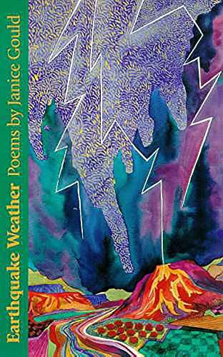 9780816516308: Earthquake Weather: Poems (Sun Tracks)