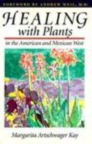9780816516452: Healing with Plants in the American and Mexican West
