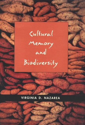 9780816516810: Cultural Memory and Biodiversity
