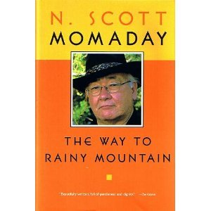 The Way to Rainy Mountain (Momaday Collection) (0816517010) by N. Scott Momaday
