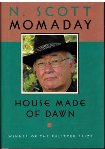 9780816517053: House Made of Dawn (Momaday Collection/N. Scott Momaday)