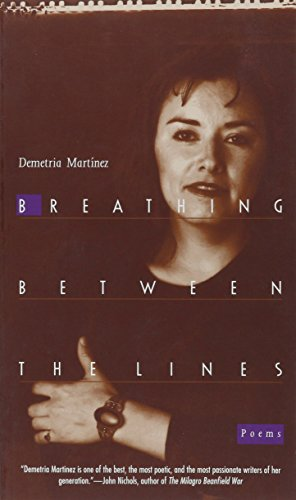 Breathing Between the Lines: Poems