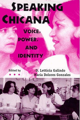 9780816518159: Speaking Chicana: Voice, Power, and Identity