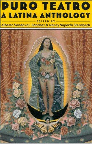 9780816518265: Puro Teatro: A Latina Anthology