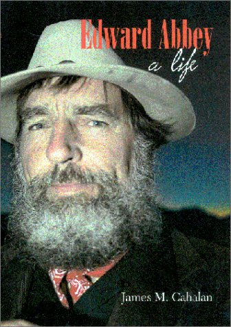 9780816519064: Edward Abbey: A Life