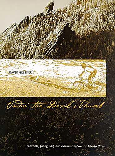 Under the Devil's Thumb: Gessner, David
