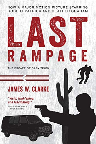 9780816519675: Last Rampage: The Escape of Gary Tison